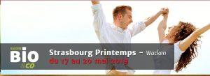 Salon bio&co Strasbourg Printemps @ Wacken Strasbourg